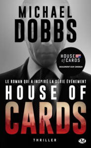 House of Cards, T1 : House of Cards