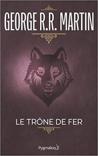 Game of Thrones - Le trône de fer