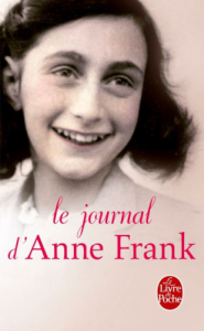 Le Journal d´Anne Frank