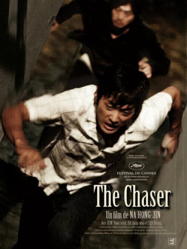 The Chaser