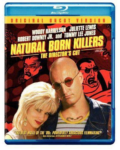 Natural Born Killers The Director´s Cut