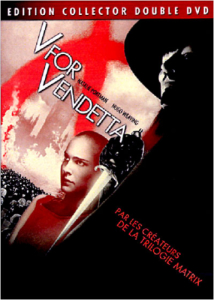 V pour Vendetta - Edition Collector