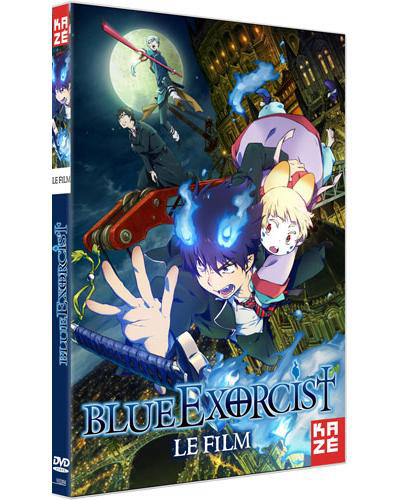 Blue Exorcist, le Film